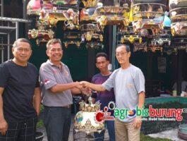 Duet Choirul & Fauzi deal jebol kandang HDL